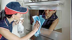 General Cleaning Quote