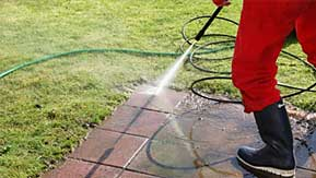 Pressure Cleaning Quote