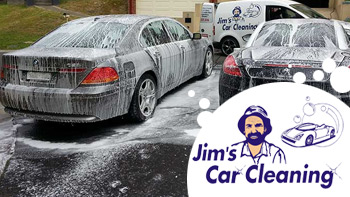 Car Cleaning & Detailing