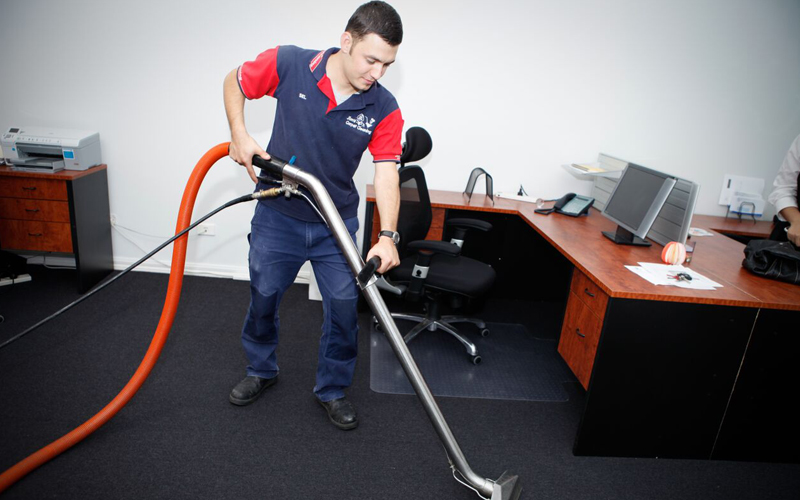 Home Cleaner Melbourne