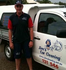 Jim S Car Cleaning Darwin
