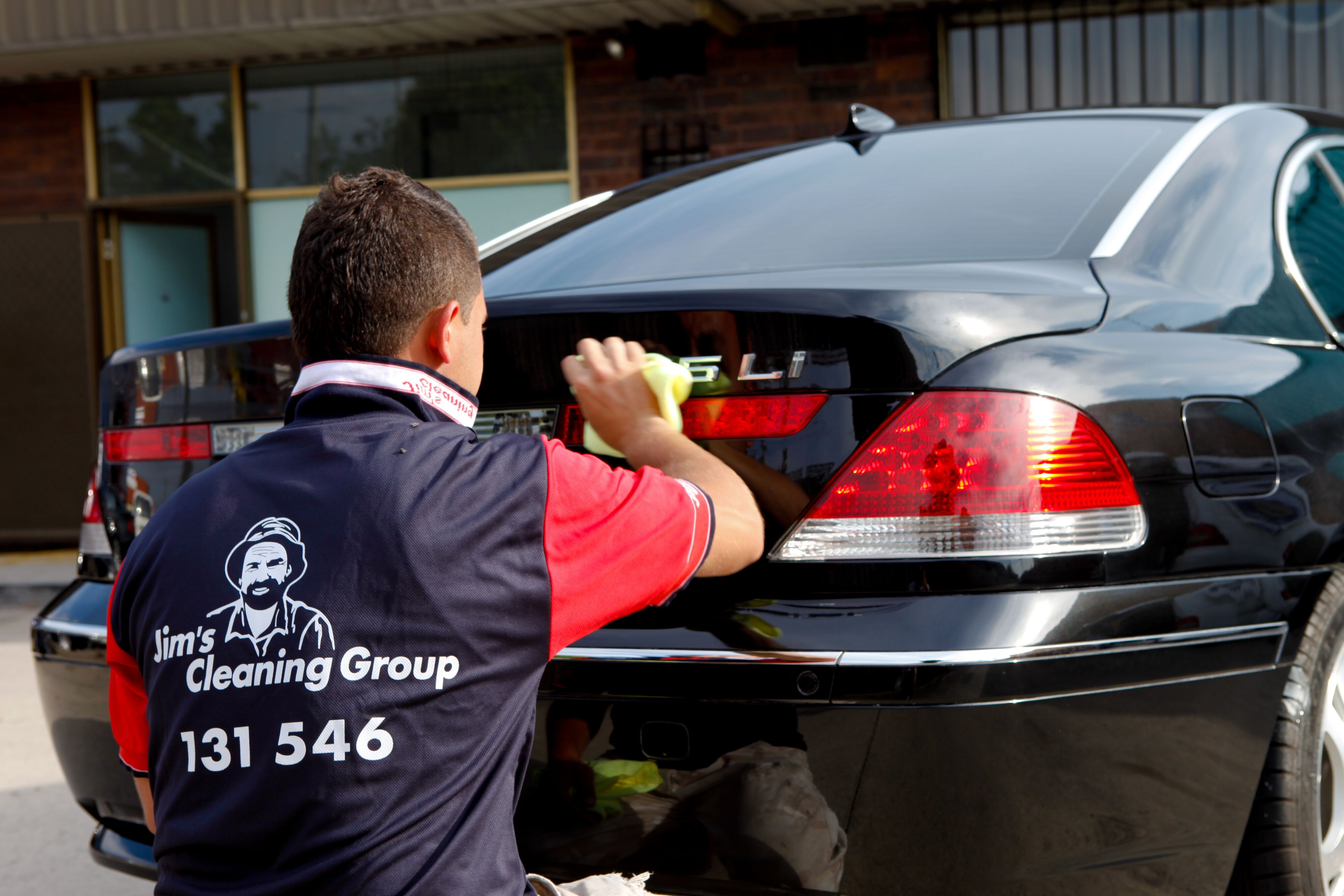Car Detailing Services In Sydney